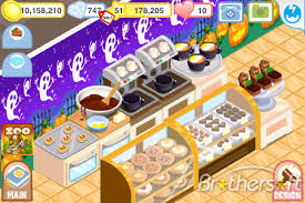 Bakery Story Halloween Edition by Bakery Story Halloween For Iphone Free Download