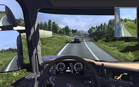 Euro Truck Simulator 2: Engine Brake, Retarder And Disc Brake ...