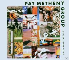 pat metheny every summer 28 images letter from home by pat