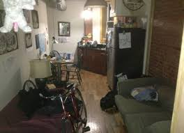 Craigslist 1 Bedroom Apartment by Here U0027s What 800 In Rent Gets You In 11 Major Cities