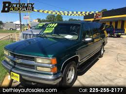 100 Used Uhaul Trucks For Sale Cars For Baton Rouge LA 70805 Bethley Auto S
