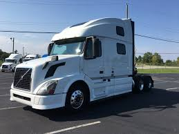 2015 VOLVO VNL64T780 FOR SALE #2418