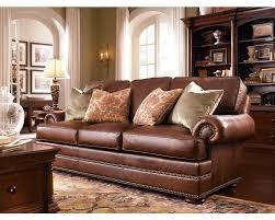 Thomasville Leather Sofa Recliner by Thomasville Furniture Sofa Warranty Okaycreations Net