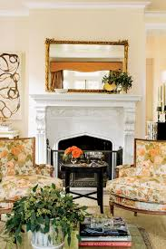 Southern Living Formal Living Rooms by Classically Elegant New Orleans Home Southern Living