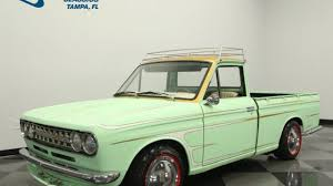 1972 Datsun 1600 For Sale Near Lutz, Florida 33559 - Classics On ... Nissan Datsun Truck Car Review Japanese Used Blog Be Forward Radat Double Two Nissandatsun Trucks In One Youtube Classic Truck Award In Texas Goes To 1972 Pickup Medium 1984 Item H4244 Sold October Product Guide From The Creators Of Rocket Bunny A New Widebody 1966 520 Lowrider Nissan Custom Classic B Filedatsun 4x4 Frontjpg Wikimedia Commons Wikipedia Old Parked Cars 1978 620 King Cab Completed Mini Project Album On Imgur A With Skyline Tricks Speedhunters Pickup Classics For Sale Autotrader