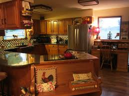 Kitchen Design Magnificent Perfect Country Rustic Decor Has Farmhouse Regarding Wonderful Style French Designs On Budget Home Kitchens