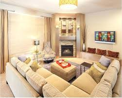 furniture placement with fireplace best furniture around fireplace
