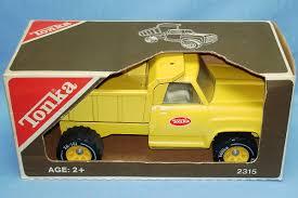 Dump Truck For Sale: Old Tonka Dump Truck For Sale