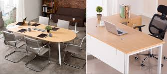 Made In China Global Office Furniture Simple Computer Table ...
