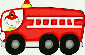 Office Clip Art Fire Truck Collection - #1 Clip Art & Vector Site •