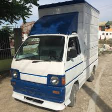 Daihatsu Hiway Food Truck Closed Van For Sale Cebu, Cars, Cars For ... Hino 700 Series 2415 2005 98000 Gst For Sale At Star Trucks 45t National Nbt45 Boom Truck Crane For Sale Or Rent 2019 Volvo Vnl64t740 Sleeper Semi Spokane Valley 1950 Dodge Series 20 Pickup Regular Cab American And Wanted In The Uk Home Facebook 2007 Powerstar 2635 18000l Water Tanker Truck For Sale Junk Mail Bucket Bangshiftcom Kamaz 4911 Brand New Septic Tank In South Africa Optional 2010 Toyota Dyna Driving School Truck Used Trailers Empire Trailer