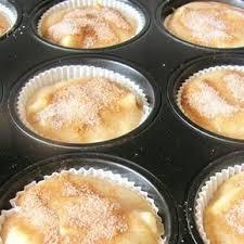 schnelle zimtmuffins chefkoch de kuchen rezepte einfach