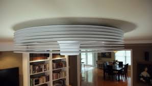 Bladeless Ceiling Fan With Light by Dyson Bladeless Ceiling Fan Home Design Orbit Contemporary On