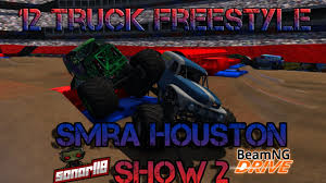 BeamNG.drive Monster Jam: SMRA Houston 12 Truck Event (Show 2 ... Amazon Tasure Truck Selling Nintendo Nes Classic For 60 Today Allstargaming By Globalspex Internet Marketing Army Vehicle Gets Stuck In Houston Floodwaters Then A Monster Mobile Video Game Desain Rumah Oke 2013 Freestyle Run 99th Subscriber Special Youtube Carcentric Struggles After Loss Of Countless Autos Wtop Sonic The Hedgehog Party Favors About Gametruck Casino One Dead Dump Truck And Wrecker Collision Chronicle Gaming Birthday Invitation Beyonces Pastor Rudy Rasmus To Debut Soul Taco Food Mr Room Columbus Ohio Laser Houstonarea Officials Have Message Looters During Harvey