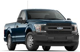 100 Ford Trucks Vs Chevy Trucks 2019 F150 Vs Silverado 1500 Wilson Motors Corvallis OR