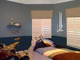 Boys Bedroom Paint Ideas Custom Boys Bedroom Colour Ideas Home