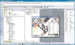 photo Working with RhinoCAM 2016 for Rhino5 x86 x64 full license