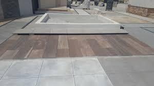 pose terrasse sur plot 7 vente de carrelage pour dalles sur