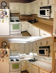 kitchen cabinet led lights battery rgb lighting kit white
