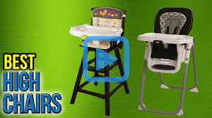 Tatamia High Chair Video by Top 10 High Chairs Of 2017 Video Review