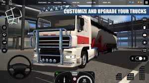 100 Truck Trailer Games Simulator PRO Europe By Mageeks Apps Simulation