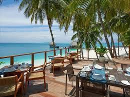 100 Rangali Resort Guest Friendly Hotel Conrad Maldives Island
