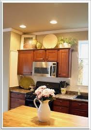 Kitchen Cabinet Soffit Ideas by Luxury Kitchen Soffit Makeover Taste