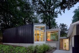 100 Kube Homes Dual Modern House KUBE Architecture ArchDaily