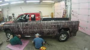 How Much Does A Matte Black Vehicle Wrap Cost, | Best Truck Resource