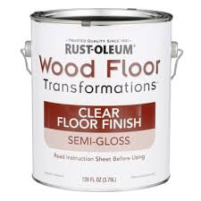 Orange Glo Hardwood Floor Refinisher Home Depot by Rust Oleum Transformations Floor Wood And Laminate Renewal Kit