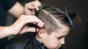 haare schneiden haarzwerge beim friseur eltern de