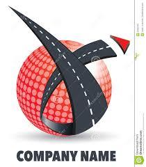 100 Trucking Company Logo Illustration 53082443 Megapixl