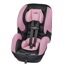 Infant Bath Seat Kmart by Amazon Com Evenflo Sureride 65 Dlx Convertible Car Seat Nicole