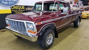 1979 Ford F150 Supercab 4x4 | EBay 1979 Ford Trucks For Sale Junkyard Gem Ranchero 500 F150 For Classiccarscom Cc1052370 2019 20 Top Car Models Ranger Supercab Lariat Truck Chip Millard Makes Photographs Ford 44 Short Bed Lovely Lifted Youtube Courier Wikipedia Super 79 Crew Cab 4x4 Sweet Classic 70s Trucks Cars Michigan Muscle Old