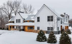 100 Contemporary House Siding 25 White Exterior Ideas For A Bright Modern Home Freshomecom