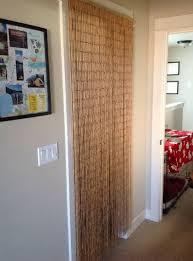 Beaded Door Curtains Walmart by Closet Door Curtains Walmart Home Design Ideas