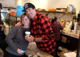 Patterson Pumpkin Patch Nc by This U0027gilmore Girls U0027 Star Is Launching His Own Coffee Brand