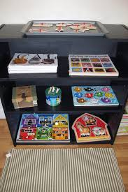 Peaceful Parenting Our Montessori Home