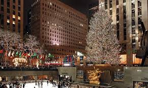 7 facts you need to about tonight s rockefeller center