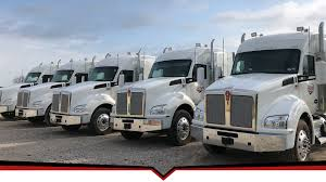 100 Brown Line Trucking Transportation