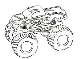 Monster Truck Coloring Page - Coloring Pages For Children Coloring Pages Of Army Trucks Inspirational Printable Truck Download Fresh Collection Book Incredible Dump With Monster To Print Com Free Inside Csadme Page Ribsvigyapan Cstruction Lego Fire For Kids Beautiful Educational Semi Trailer Tractor Outline Drawing At Getdrawingscom For Personal Use Jam Save 8