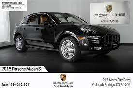 Find Vehicles For Sale In Colorado Springs CO