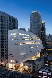 100 Brissette Architects San Francisco Museum Of Modern Art