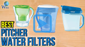 Brita Water Filter Faucet Walmart by Top 10 Pitcher Water Filters Of 2017 Video Review