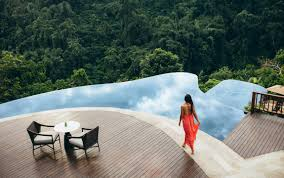 100 Resorts With Infinity Pools Ubuds Best 9 Alternatives To Hanging Gardens