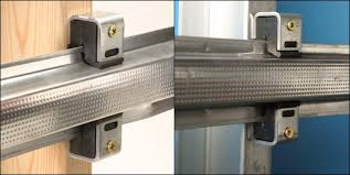 Resilient Channel Ceiling Home Depot by Isomax Sound Isolation Clips For Walls And Ceilings