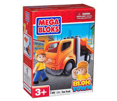 Mega Bloks BlokTown Tow Truck- 356 NEW In BOX | EBay Mega Bloks Caterpillar Large Dump Truck What America Buys Dumper 110 Blocks In Blandford Forum Dorset As Building For Your Childs Education Amazoncom Mike The Mixer Set Toys Games First Builders Food Setchen Mack Itructions For Kitchen Fisherprice Crished Toy Finds Kelebihan Dcj86 Cat Mainan Anak Dan Harga Mblcnd88 Rolling Billy Beats Dancing Piano Firetruck Finn Repairgas With 11 One Driver And Car