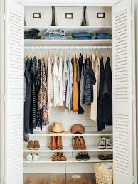 Closet Organization Via Prettypicsdelightfultipstumblr