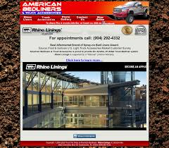 100 Truck Accessories Tallahassee American Bedliners Competitors Revenue And