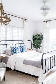 100 White House Master Bedroom Simple Decorating Ideas For Spring Maison De Pax